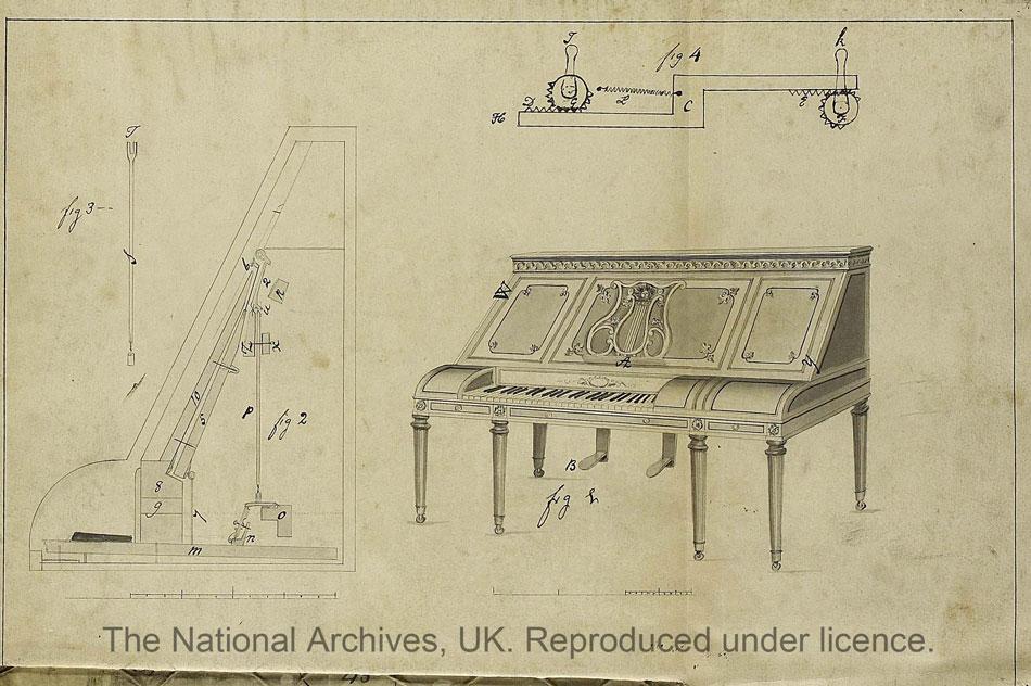 Hopkinson Piano History Essay - image 7